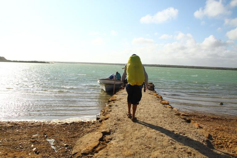 PG Boat Back